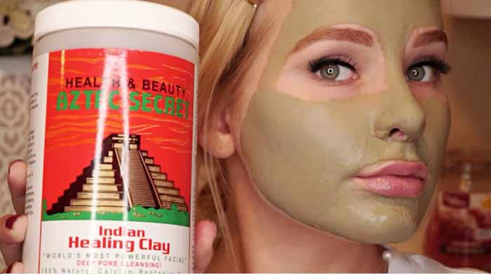 Things You Need To Know About Aztec Clay Mask For Acne