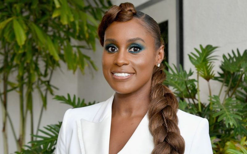 Issa Rae's Hairstylist Has The Deep Conditioner You've Been Missing