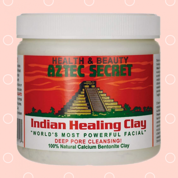 Aztec Indian Healing Clay: does it work?