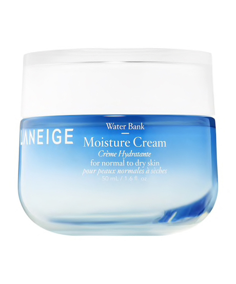 The lightweight moisturizer