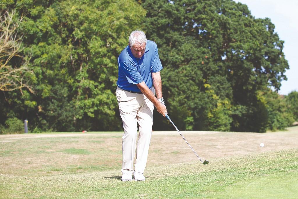 swing tips for senior golfers