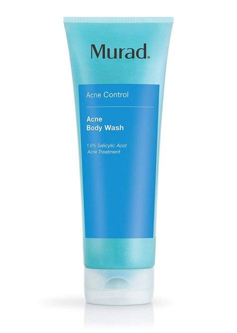 body acne murad I Tried Customized Face Serum & I Feel Like a Queen