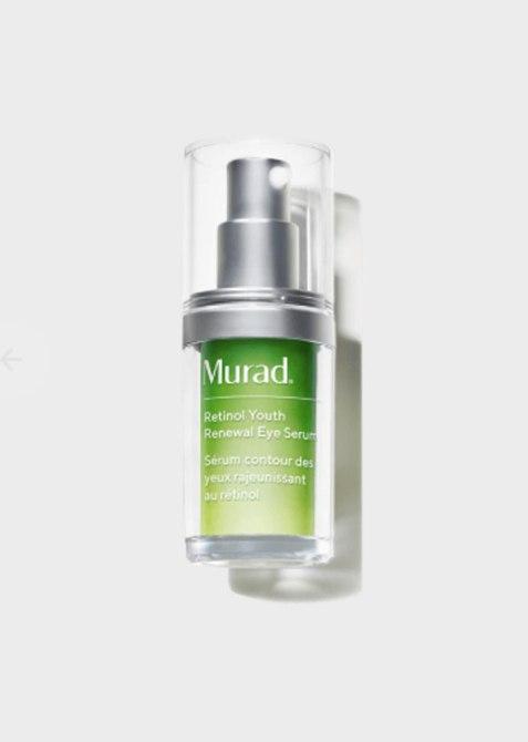 murad eye serum I Tried Customized Face Serum & I Feel Like a Queen