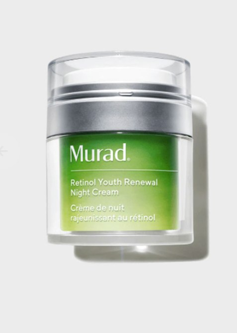 murad youth night cream I Tried Customized Face Serum & I Feel Like a Queen