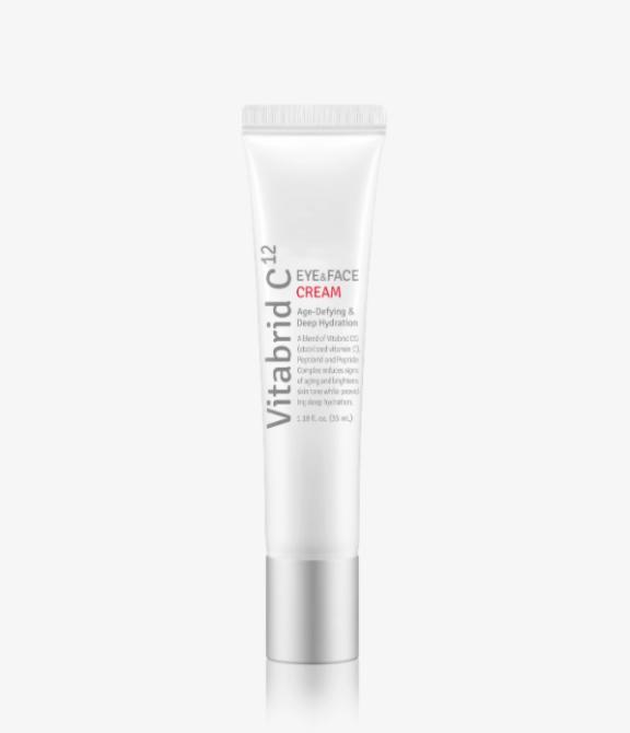 vitabrid eye cream
