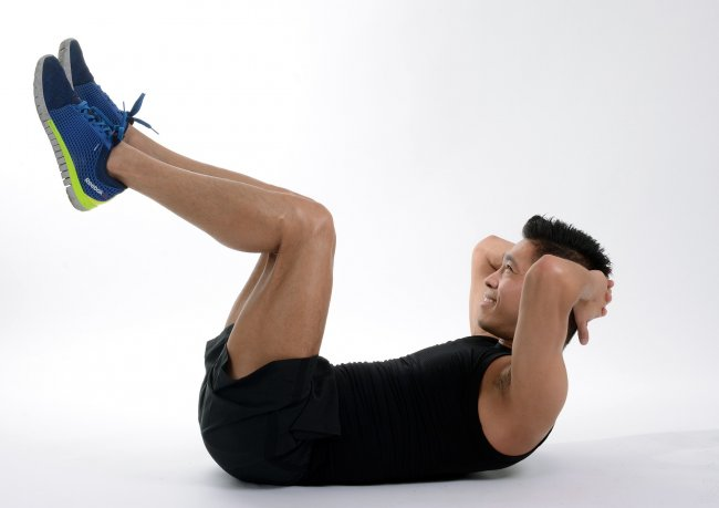 How to lose weight in legs quickly and effectively: TOP-5 tips