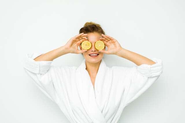 Vitamin C Remedies for Wrinkles